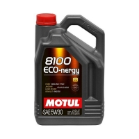 MOTUL 8100 Eco-Nergy 5W30, 5л 102898