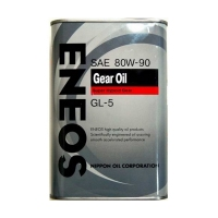 ENEOS Gear Oil 80W90 GL-5, 4л oil1376