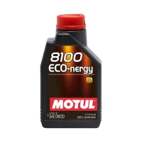 MOTUL 8100 Eco-nergy 0W30, 1л 102793