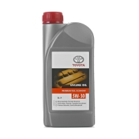 TOYOTA Engine Oil PFE 5W30, 1л 08880-83388