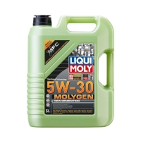 LIQUI MOLY MOLYGEN New Generation 5W30, 5л 9043